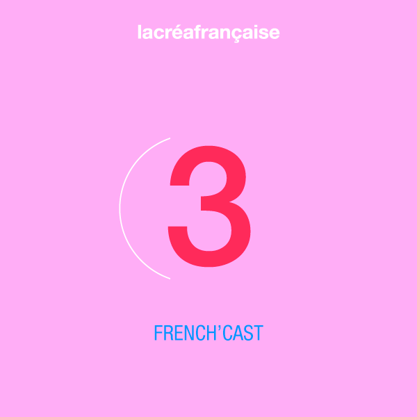 French'cast 3 – LOVE ETC
