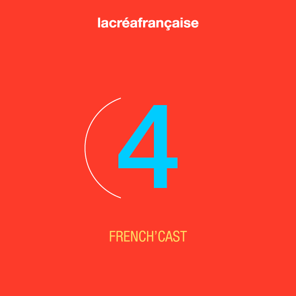 French'cast 4 – AFTER WORK